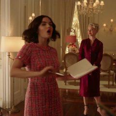 Katy Keene Season 1 screenshot 4