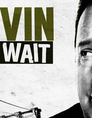 Kevin Can Wait intro