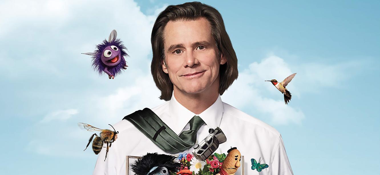 Kidding Season 1 tv series Poster