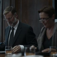 Killing Eve Season 1 screenshot 9