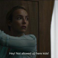 Killing Eve Season 1 screenshot 3