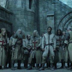 Knightfall Season 2 screenshot 4
