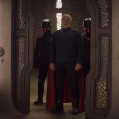 Krypton Season 2 screenshot 9