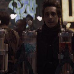 Krypton Season 2 screenshot 8
