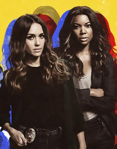 L.A.'s Finest season 2 poster