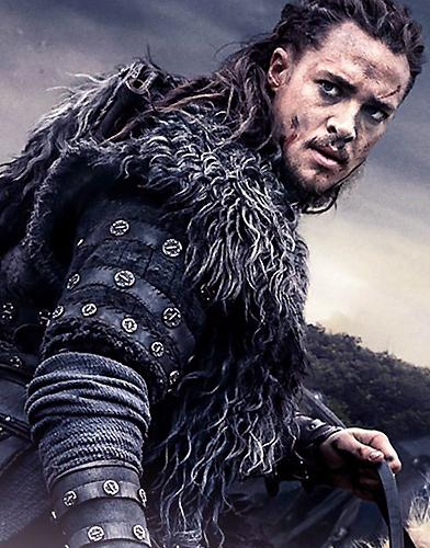 Last Kingdom season 3 poster