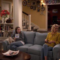 Last Man Standing Season 7 screenshot 4