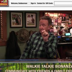 Last Man Standing Season 7 screenshot 7