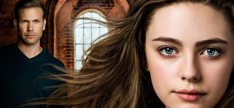 Legacies Season 1 tv series Poster