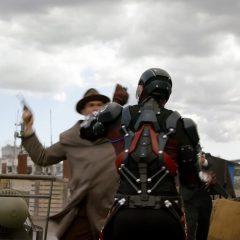 Legends of Tomorrow Season 5 screenshot 6