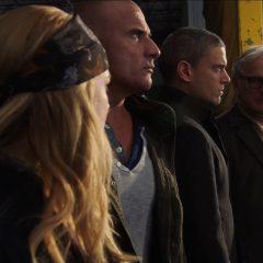 Legends of Tomorrow Season 1 screenshot 5