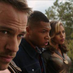 Legends of Tomorrow Season 1 screenshot 6
