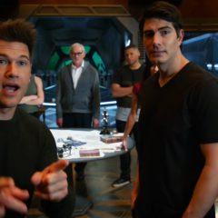 Legends of Tomorrow Season 3 screenshot 10