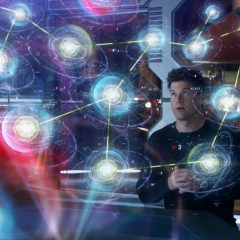 Legends of Tomorrow Season 3 screenshot 1
