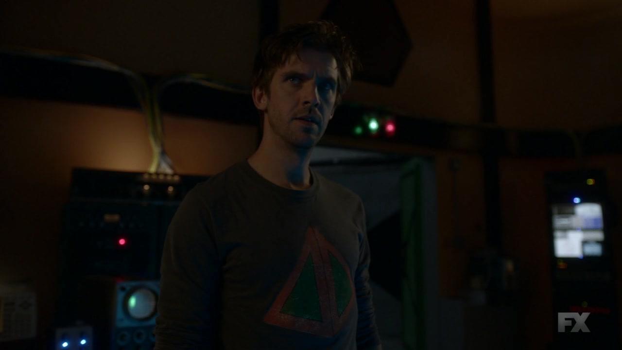 TV Show Legion Season 2  Today's TV Series  Direct Download Links