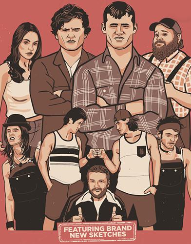 Letterkenny Season 8 poster