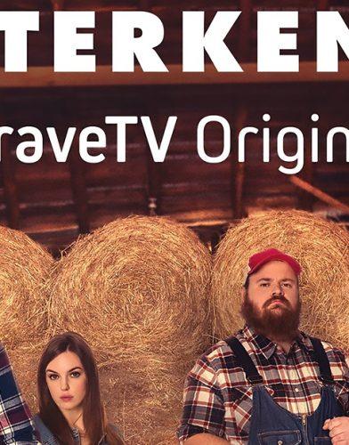 Letterkenny tv series poster