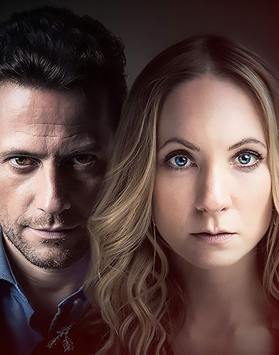Liar Season 1 poster