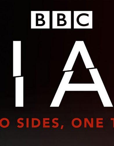 Liar tv series poster