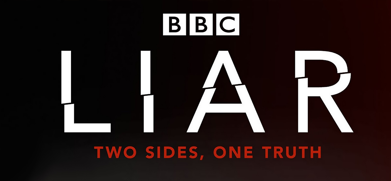 Liar Season 1 tv series Poster