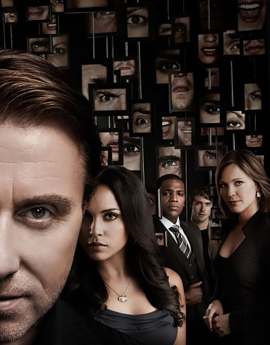 Lie to Me Season 3 poster