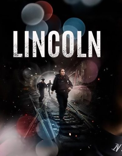 Lincoln Rhyme: Hunt for the Bone Collector tv series poster