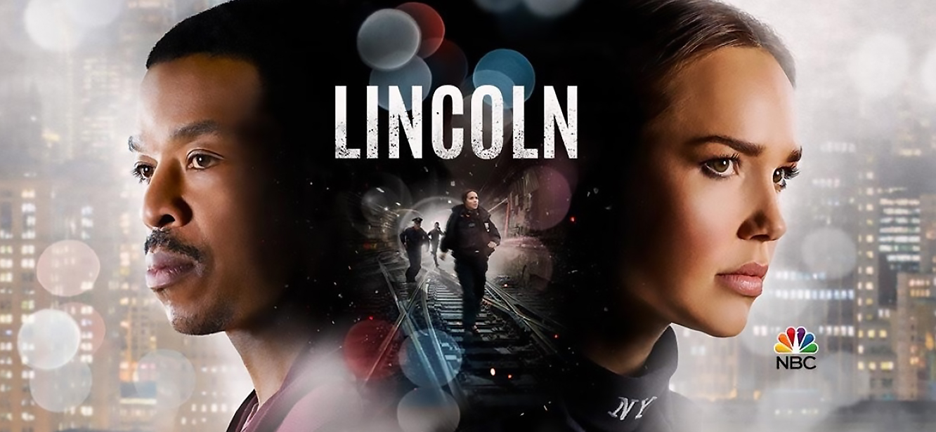 Lincoln Rhyme: Hunt for the Bone Collector Season 1 tv series Poster