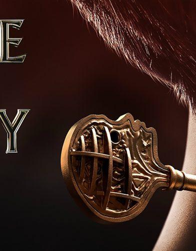 Locke & Key tv series poster
