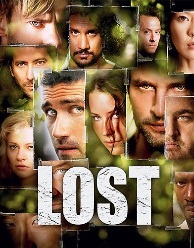 Lost season 3 Poster