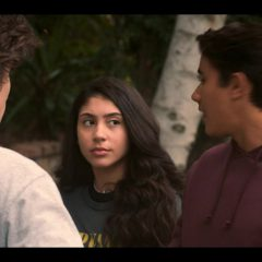 Love, Victor Season 1 screenshot 3