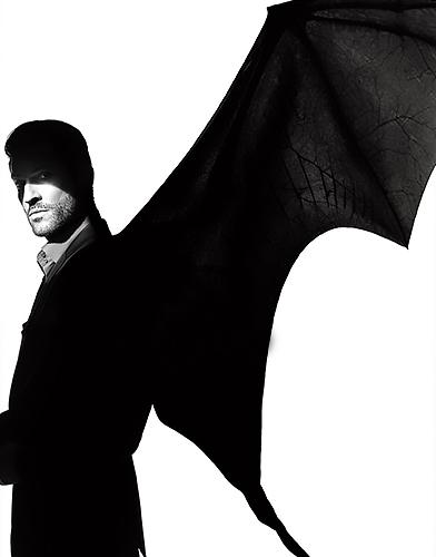 Lucifer Season 4 poster