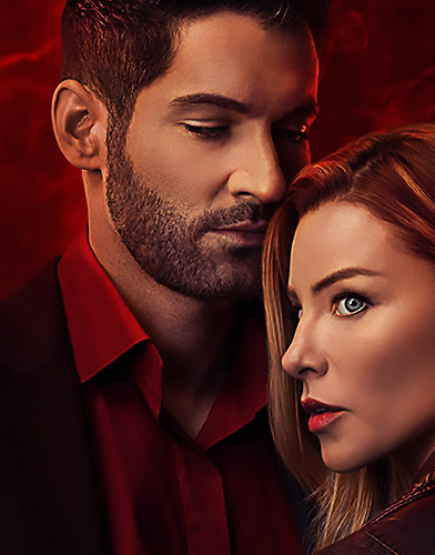 Lucifer Tv Show List Of All Seasons Available For Download