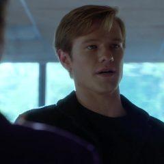 MacGyver Season 4 screenshot 3