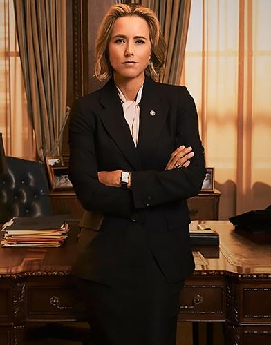 Madam Secretary Season 6 poster
