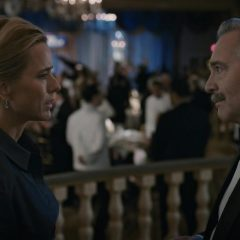 Madam Secretary Season 6 screenshot 10
