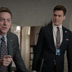 Madam Secretary Season 6 screenshot 5
