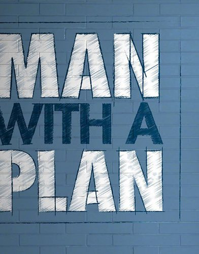 Man with a Plan tv series poster