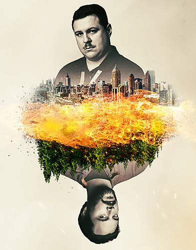 Manhunt Season 2: Deadly Games poster