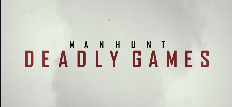 Manhunt: Unabomber Season 1 tv series Poster