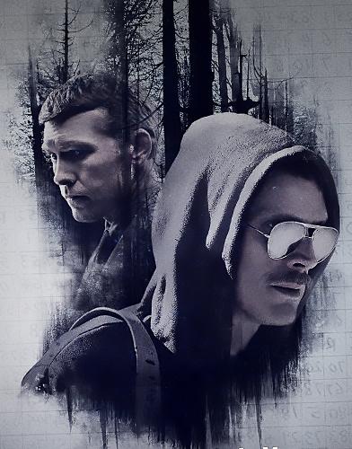Manhunt: Unabomber Season 1 poster