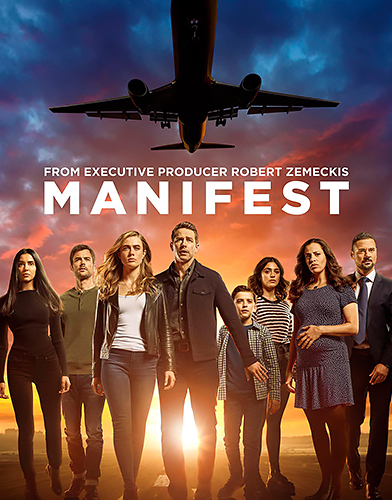 Manifest Season 2 poster