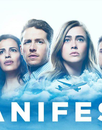 Manifest tv series poster