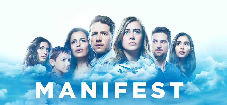 Manifest Season 1 tv series Poster