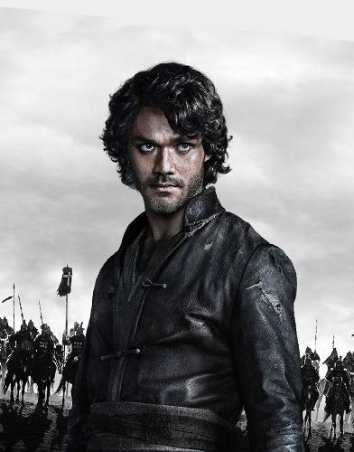 Marco Polo Season 1 poster