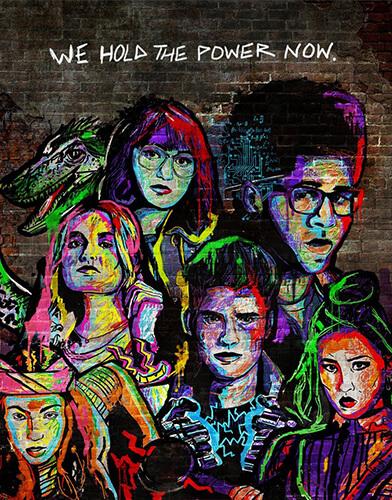 Runaways Season 2 poster