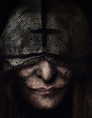 Marianne Season 1 poster