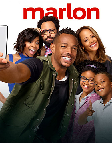 Marlon Season 2 poster
