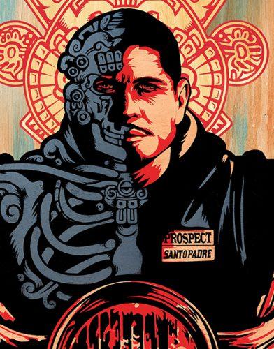 Mayans M.C. tv series poster