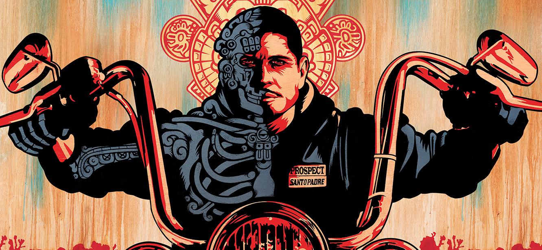 Mayans M.C. Season 1 tv series Poster