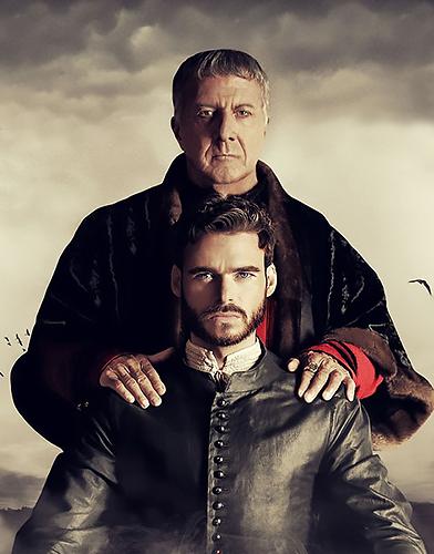 Medici Season 1 poster